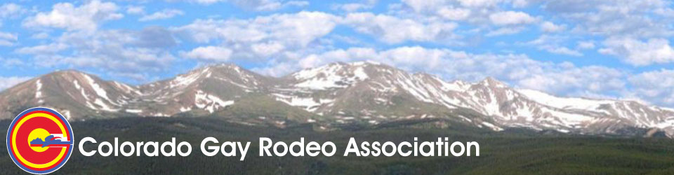 Colorado Gay Rodeo Association